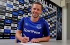 Nổ 'bom tấn' Sigurdsson, Everton đứng đâu trong danh sách tiêu tiền Hè này?