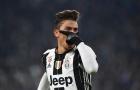Paulo Dybala: Ở lại Juventus, nuôi mộng ước tương lai