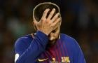 Sau 9 năm, Pique lần đầu thừa nhận Barcelona kém hơn Real