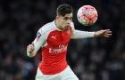 XÁC NHẬN: Sao Arsenal về lại La Liga