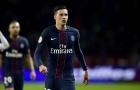 Arsenal nhanh tay bỏ 32 triệu bảng chiêu mộ sao PSG