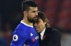 HLV Conte: 'Costa đã là chuyện quá khứ'
