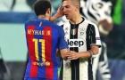 Dybala có thể lấp khoảng trống của Neymar tại Barca?