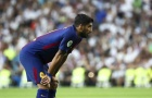 Màn trình diễn của Luis Suarez vs Real Madrid