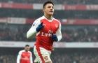 Paul Merson: Barcelona nên mua Sanchez thay vì Coutinho