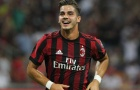 Sau 24 năm, AC Milan mới đáng sợ thế này tại châu Âu!
