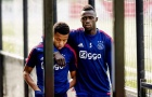 Sếp lớn Ajax thừa nhận sắp bán Davinson Sanchez