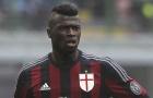 Thanh lọc hàng công, tiền đạo AC Milan trôi dạt sang Nga