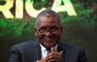 Tỉ phú châu Phi đòi sa thải Wenger