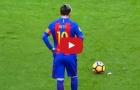 15 pha đá phạt đẹp nhất của Lionel Messi