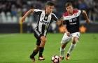 23h00 ngày 19/08, Juventus - Cagliari: Tỉnh giấc đi nhà vô địch