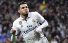 75 triệu euro mua sao dự bị, Juventus vẫn bị Real từ chối
