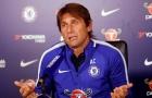Conte: 'Tôi cần 4 năm để đưa Chelsea vô địch Champions League'