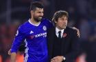 Diego Costa: 'Chelsea không có quyền quyết định tương lai của tôi'