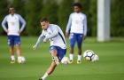 Hazard & Bakayoko tập cực sung, sẵn sàng chiến Tottenham