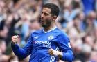 Hazard đang khiến nội bộ fan Chelsea chia rẽ