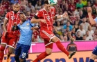 Highlights: Bayern Munich 3-1 Bayer Leverkusen (vòng 1 Bundesliga)