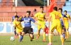 Kết thúc vòng loại U21 Quốc gia 2017: Cú sốc mang tên ĐKVĐ U21 Hà Nội FC