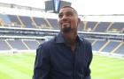 Kevin Prince Boateng tiếp tục 'lưu lạc' với CLB thứ 9