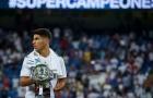 Marco Asensio: Khác biệt lớn nhất giữa Barcelona và Real Madrid