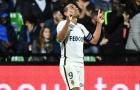 Metz 0-1 Monaco: Ngày AS Monaco đi vào lịch sử Ligue 1