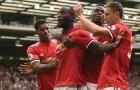 Mourinho kể tên 4 cầu thủ chơi tốt hơn nhờ Lukaku