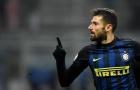 Nóng: HLV Inter hé lộ vụ Chelsea mua Candreva