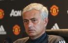 NÓNG: Jose Mourinho 'khóa sổ' phiên chợ Hè