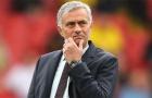 Tiếp tục chơi tuyệt hay, Mourinho ước gì M.U... thua cuộc