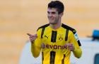 Top cầu thủ U20 xuất sắc nhất Bundesliga (Phần 4): Mất Dembele, chẳng sao!