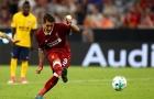 TRỰC TIẾP Liverpool 1-0 Crystal Palace: The Kop dồn ép mãnh liệt (Kết thúc)