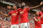 TRỰC TIẾP Swansea vs Man Utd: Đội hình chính thức