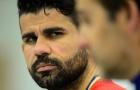 Tương lai Diego Costa: Đâu là lối thoát?