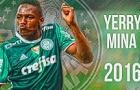 Yerry Mina, ngôi sao đang trên đường tới Barcelona