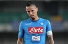 Hellas Verona 1-3 Napoli: Gửi lời thách thức