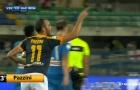 Highlights: Hellas Verona 1-3 Napoli (Vòng 1 Giải VĐQG Italia)