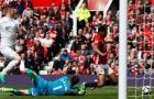Lí do Marcus Rashford bị la ó trên sân Swansea