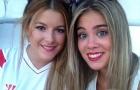 Mari Vilches: Cô bạn gái xinh xắn của sao Barca