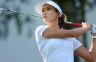 Michelle Wie - Thiên thần golf xinh đẹp xứ Hàn