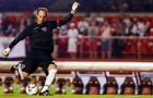 Rogerio Ceni - Thủ môn chuyên ghi bàn từ những cú sút phạt