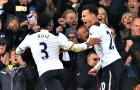 Tottenham từng hạ Chelsea 2-0 mùa trước như thế nào?