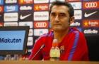 Valverde: Tôi học được nhiều điều sau 2 thất bại trước Madrid