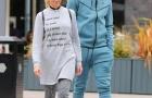 Anthony Martial dạo phố cùng bạn gái xinh như mộng