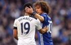 Chấm điểm Tottenham trận Chelsea: Eriksen không 'gánh' nổi Lloris