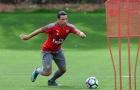 CHÍNH THỨC: Thêm sao trẻ rời Arsenal