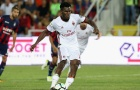 Franck Kessie thi đấu ấn tượng trước Crotone