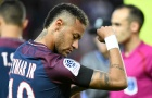 Những cầu thủ nổi bật cuối tuần qua: Điểm 10 cho Neymar
