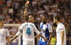 Real Madrid kháng cáo thẻ đỏ của Sergio Ramos