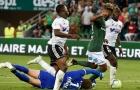 Sau vòng 3 Ligue 1: 'Ngựa ô' lộ diện, nước Pháp thành show diễn của Neymar