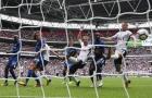 Vòng 2 Ngoại hạng Anh & Những hình ảnh ấn tượng nhất
